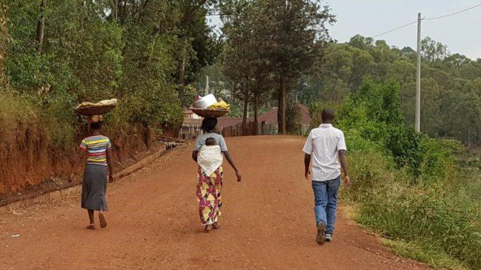 Kigali, Ruanda Seyahat Notları