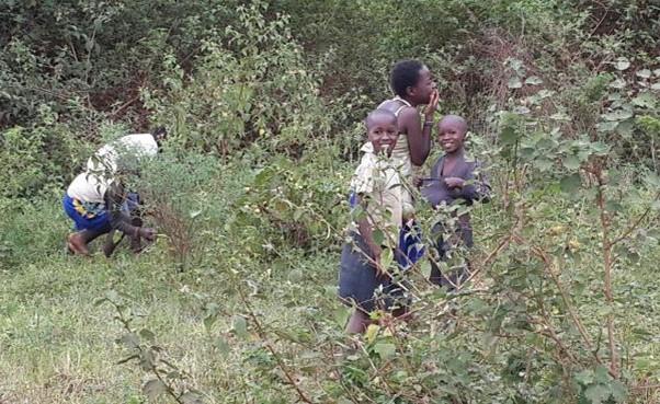 Kigali Ruanda seyahat notları