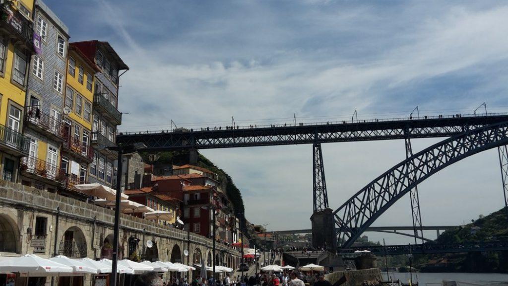 Günübirlik Porto Gezi Notları