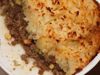 Shepherds Pie tarifi