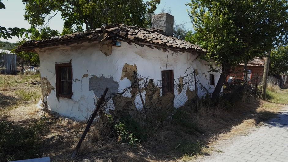 özbek köyü