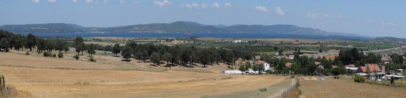 özbek köyü, çanakkale