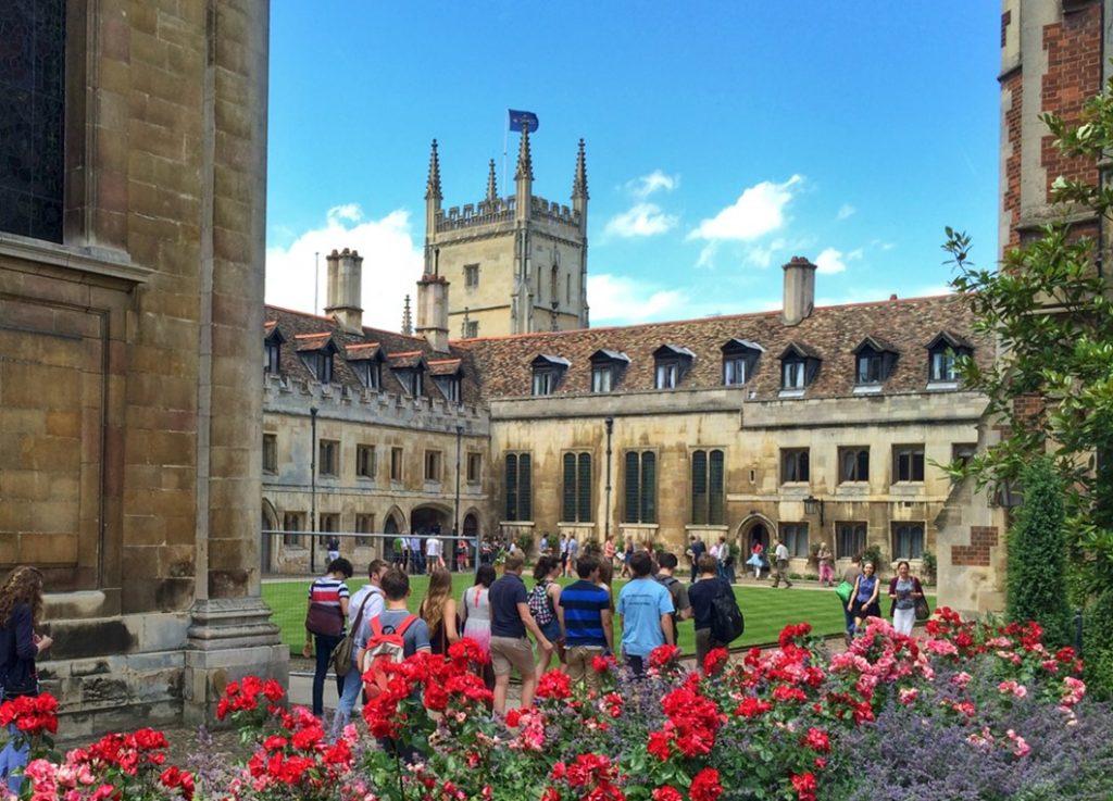 İngiltere'de Üniversite Okumak