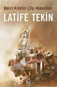 Türk kadın yazarlar ve eserleri