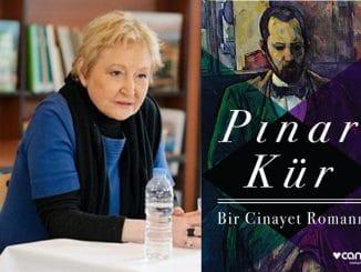 Bir Cinayet Romanı, Pınar Kür