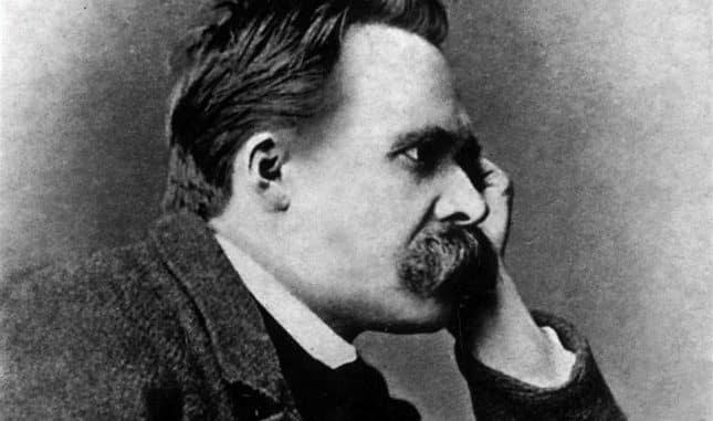 Friedrich Nietzsche'nin Okunası 5 Eseri