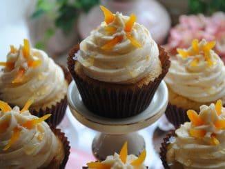 Kayısılı Cupcake Tarifi