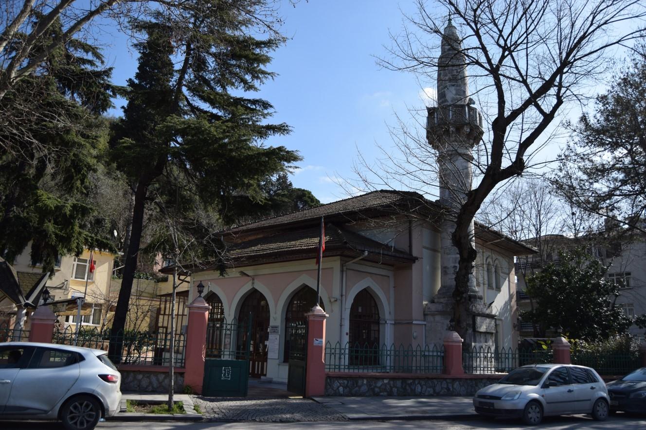 Anadolu Hisarı gezilecek yerler