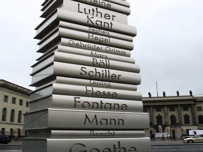 Alman Edebiyatından Okunası 10 Kitap