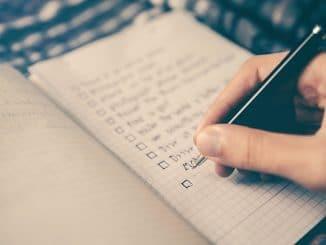 Öğrenciler el yazısı ile not aldıklarında daha başarılı oluyor