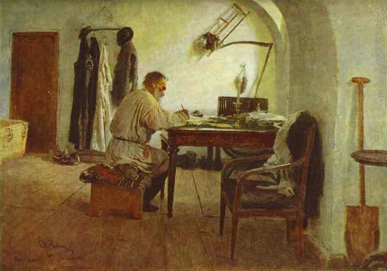 Tolstoy'dan Hayata ve İnsana Dair Düşündürücü Tespitler