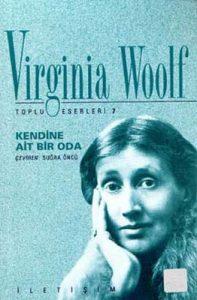 Virginia Woolf kitapları