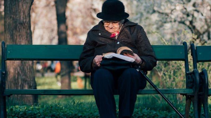 Okumak Ömrü Uzatıyor