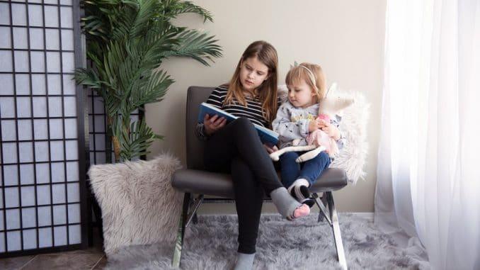 Çocuklara Kitap Okumayı Sevdirmenin Yolları