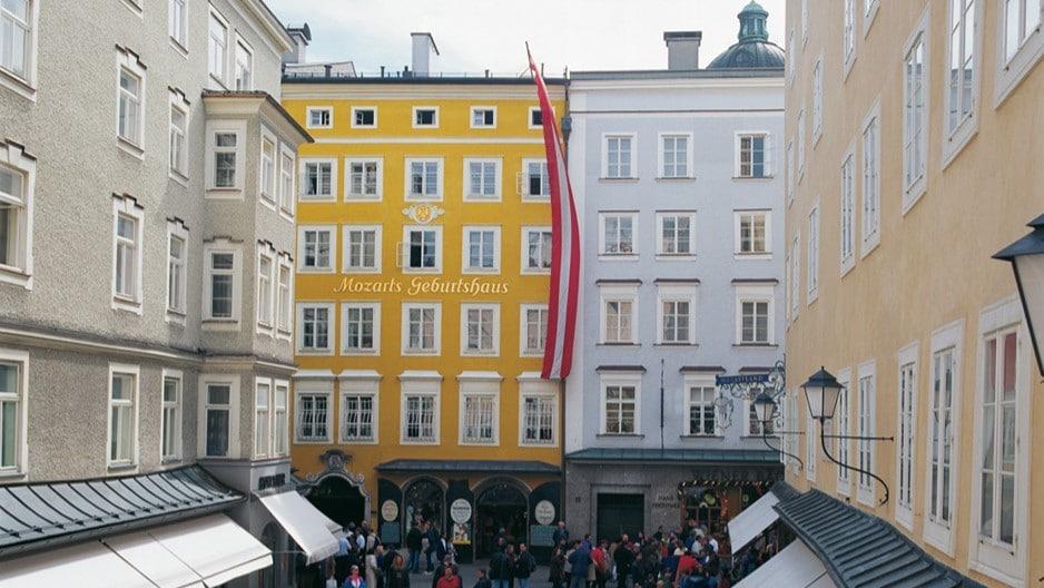 ©Tourismus Salzburg