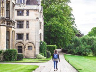 yurtdışı üniversite