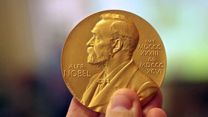 nobel ödüllü yazarlar